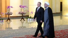 Putin, Rowhani agree to cooperate closely on Syria