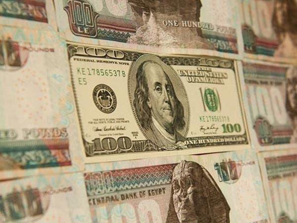 المصريون يفضلون التحويلات بالدولار بعد هبوط الجنيه