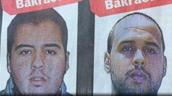 الشقيقان بكراوي منفذا هجمات بروكسل أخيرا