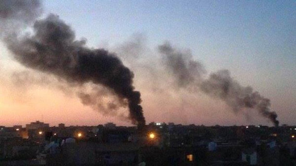 ليبيا.. اشتباكات مسلحة في العاصمة طرابلس