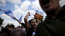 Protests over Israeli soldier who shot Palestinian attacker