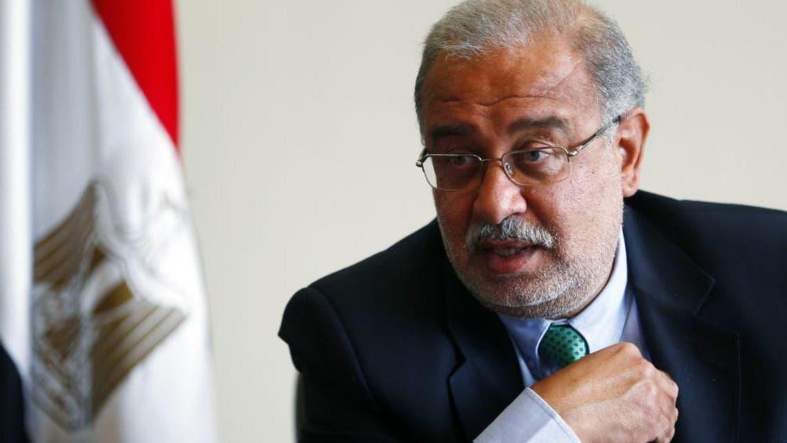 Egyptian Prime Minister Sherif IsmailEgyptian Prime Minister Sherif Ismail