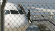 EgyptAir hijacker surrenders in Cyprus