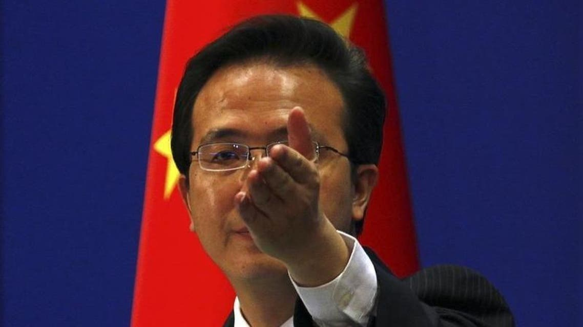 China appoints a special envoy for the Syrian crisis as Beijing seeks a more active role in the Middle East.