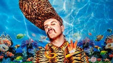 A chat with South African 'Hip Hop Pop' star Jack Parow in Dubai