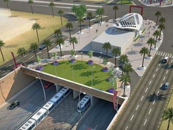 """""""مترو الرياض"""".. قيمة التذاكر 25 ريالاً أسبوعياً"""