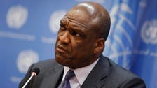 UN recommends reform of general assembly chief's office
