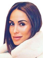 Carole el-Hajjar