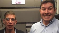 Meet the man who took a selfie with the EgyptAir hijacker