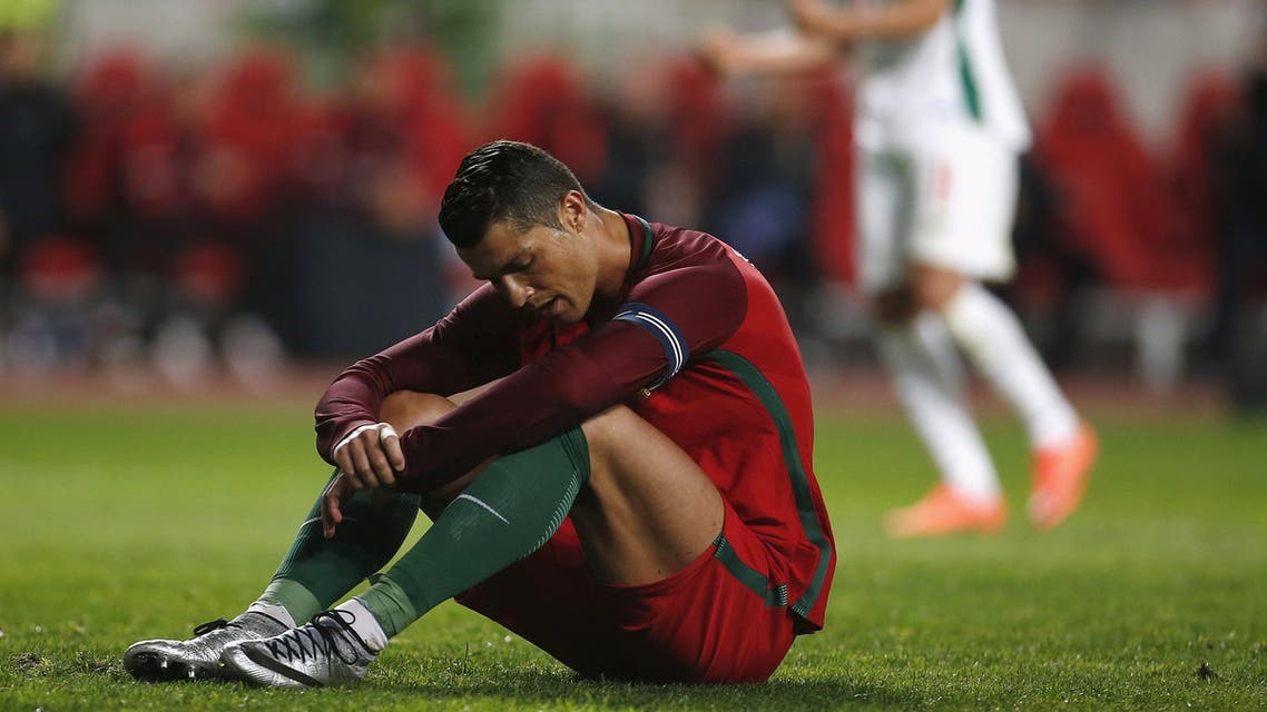 The 33-year-old Brazilian said the Bernabeu club is an unforgiving place even for the best players in the world