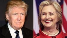 سعودی دانش وروں کی نظر میں کون بہتر : ہیلری یا ٹرمپ؟