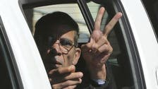 خاطف الطائرة المصرية يطلب اللجوء في قبرص