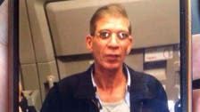Egyptian accused of hijacking plane extradited from Cyprus