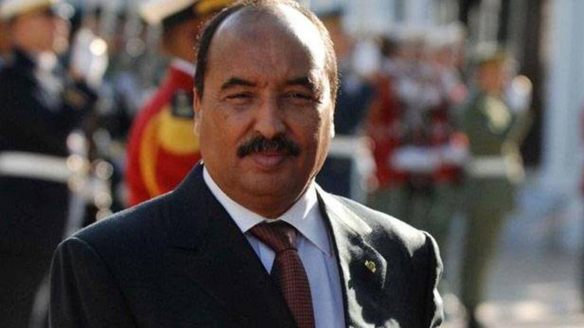 لأول مرة منذ انتخاب السيسي.. الرئيس الموريتاني يزور مصر