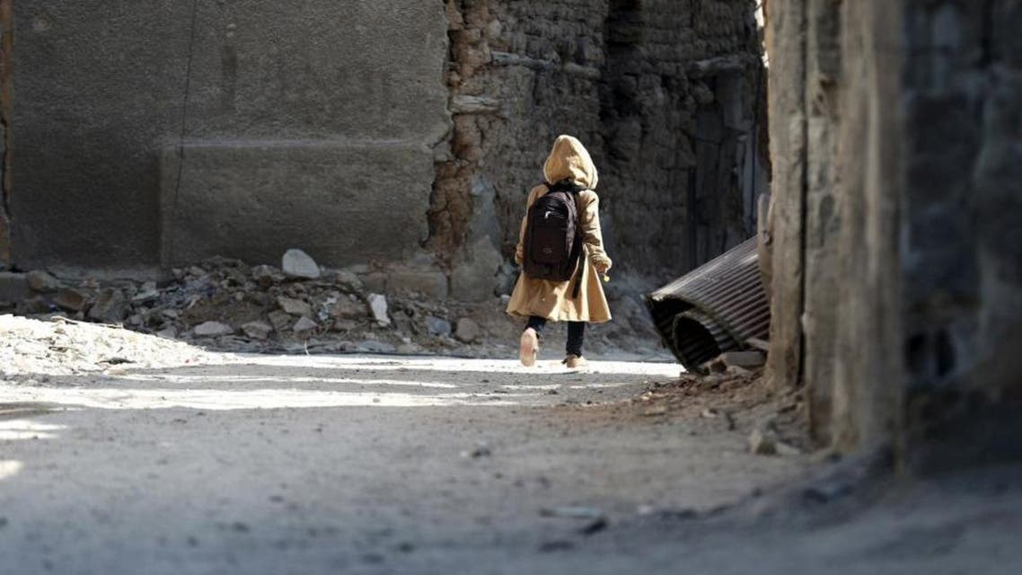 Syria's lessons of war