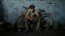 Child labor rises in Gaza amid soaring unemployment