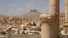 Russia says it took 'direct role' in Palmyra battle