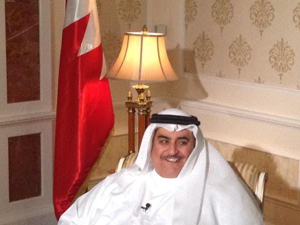 البحرين تكشف عن مبادرة إيرانية للحوار مع دول الخليج