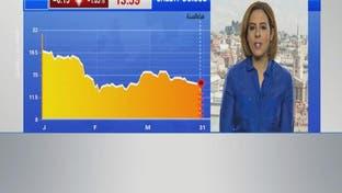 تراجع المؤشرات الأوروبية بضغط من التعدين والبنوك