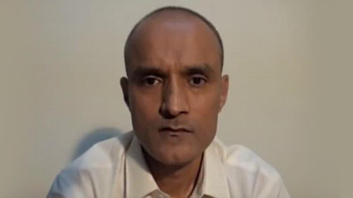 كولبهوشان جادهاف المواطن الهندي الذي تتهمه باكستان بالتجسس لصالح الهند من الأراضي الإيرانية