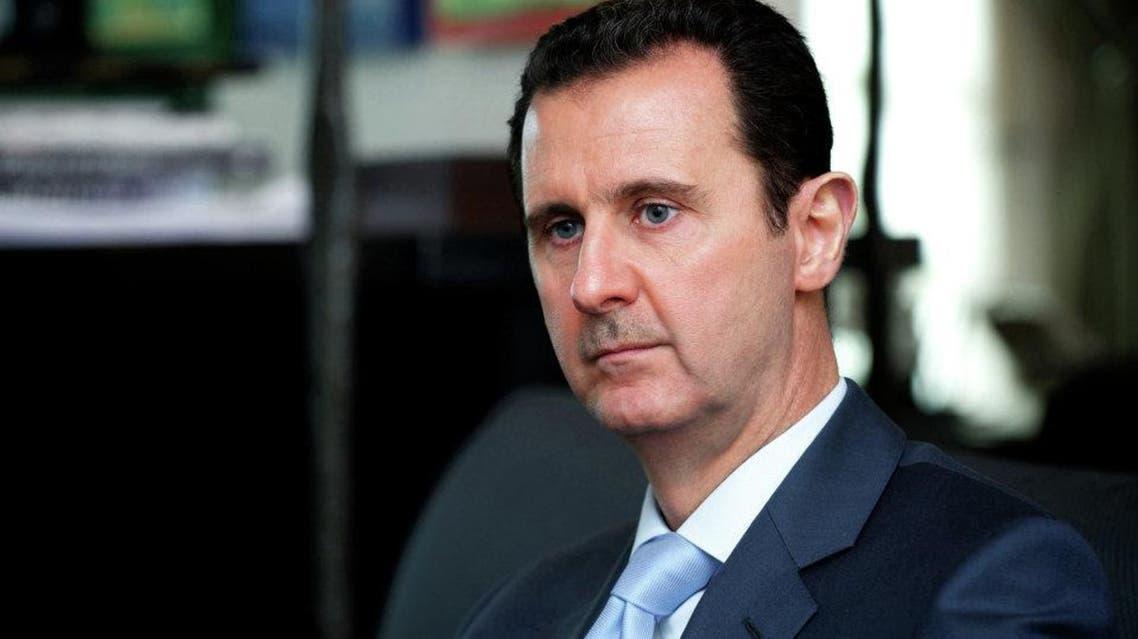 بشار الأسد 3