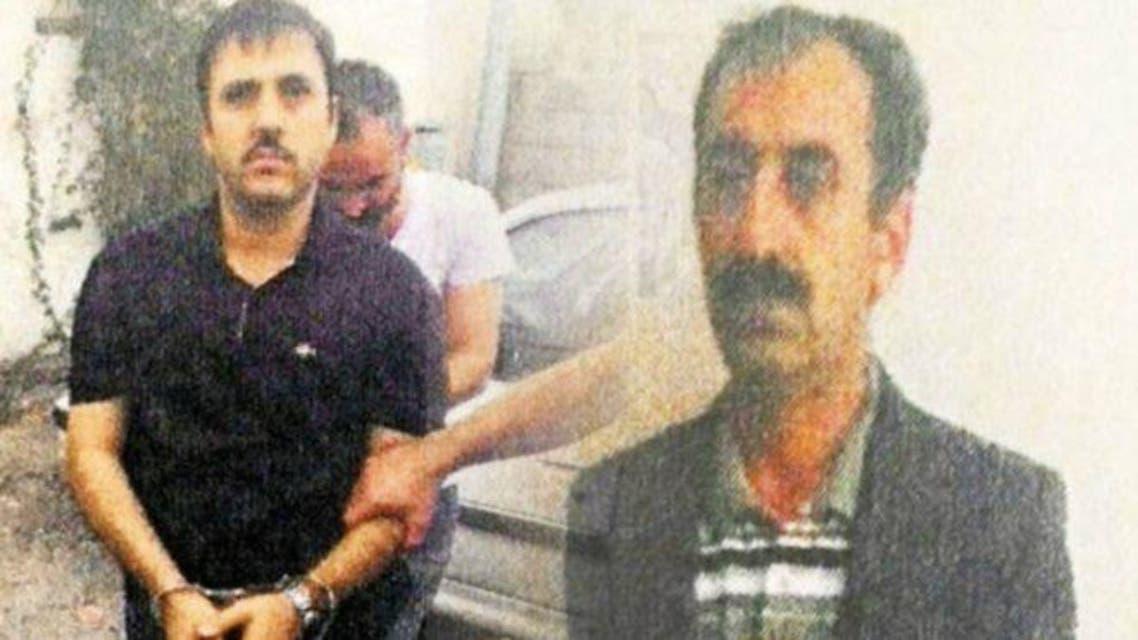 متهمان إيرانيان بخطف طيار منشق