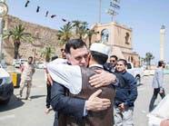 ليبيا.. أول ظهور علني للسراج في شوارع طرابلس