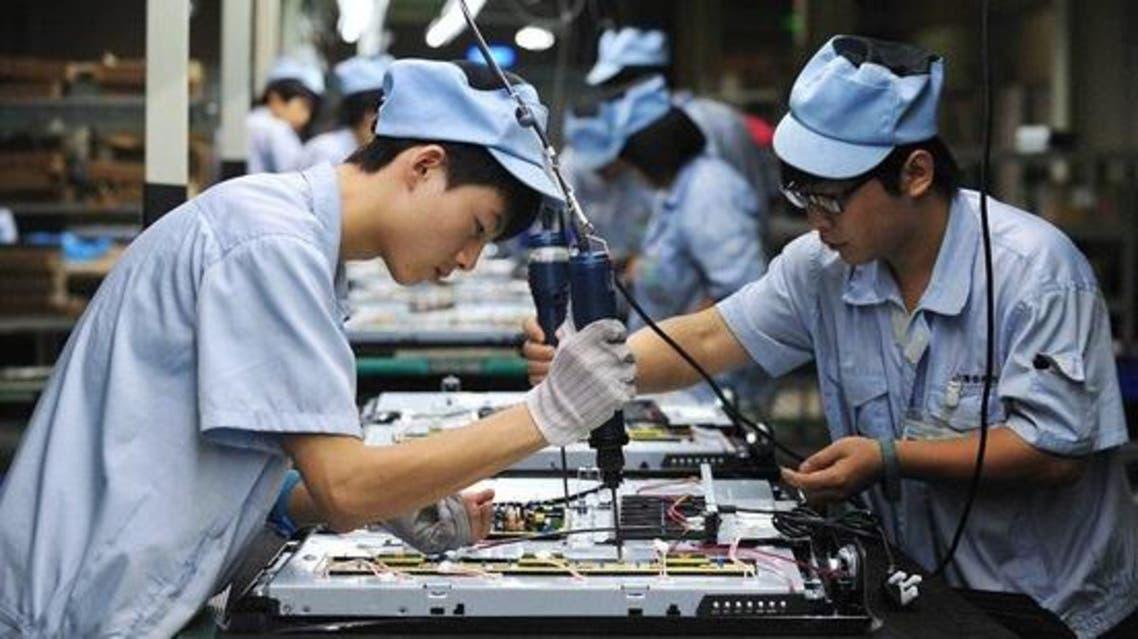 صناعة - الصين