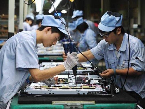 تسارع أنشطة المصانع بالصين.. وكورونا ينال من المصدرين