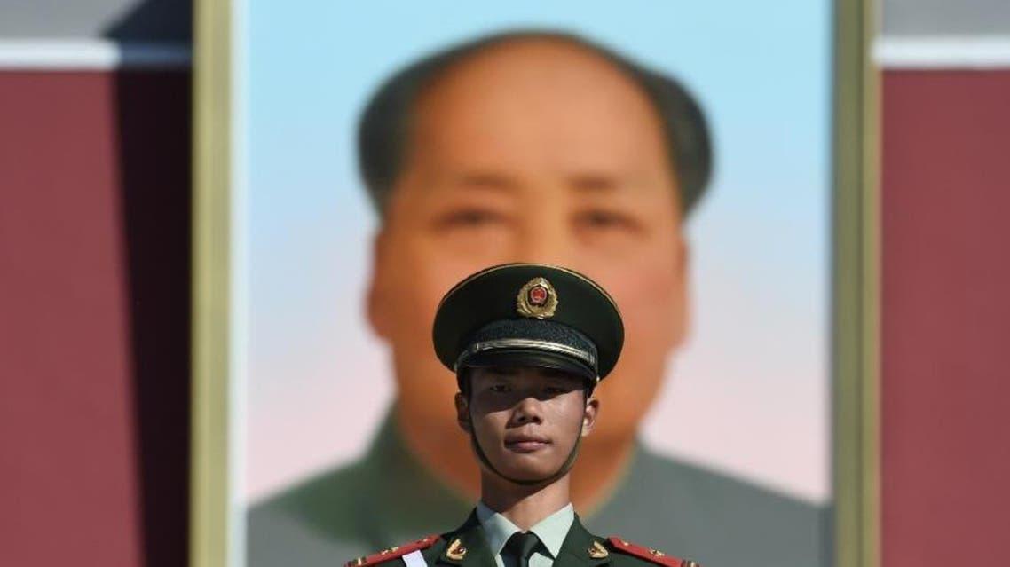 April Fools is no joke: China's official news agency Xinhua (AFP)