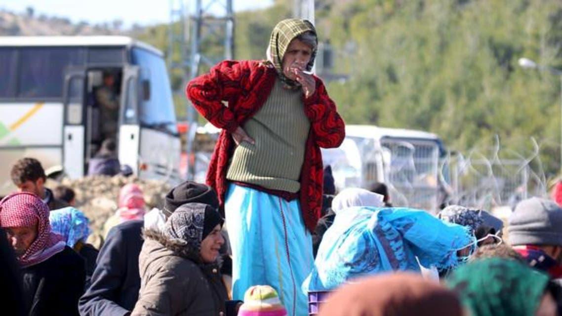 ترکی،پناہ گزین