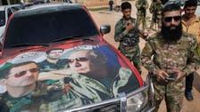 بشارالاسد کی قسمت کا فیصلہ شامی عوام کو کرنا چاہیے: روس