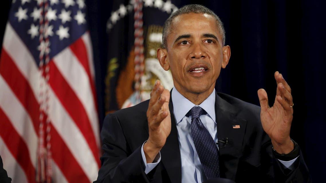 باراك أوباما 3