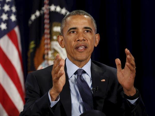 """أوباما: عودة إيران إلى الاقتصاد العالمي """"ستستغرق وقتا"""""""