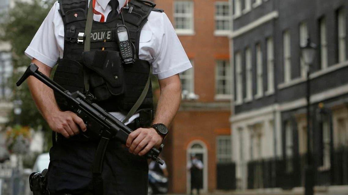UK  police, Reuters