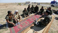 Trapped civilians stall Iraqi forces battling ISIS