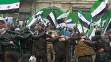 US trains dozens of Syrians in new push against ISIS