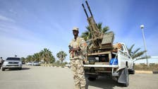 France says be ready for Libya intervention