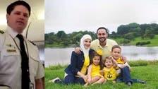 امریکا میں مسلمان خاندان کی طیارے سے بیدخلی
