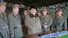 Kim Jong-Un guides new anti-air weapon system