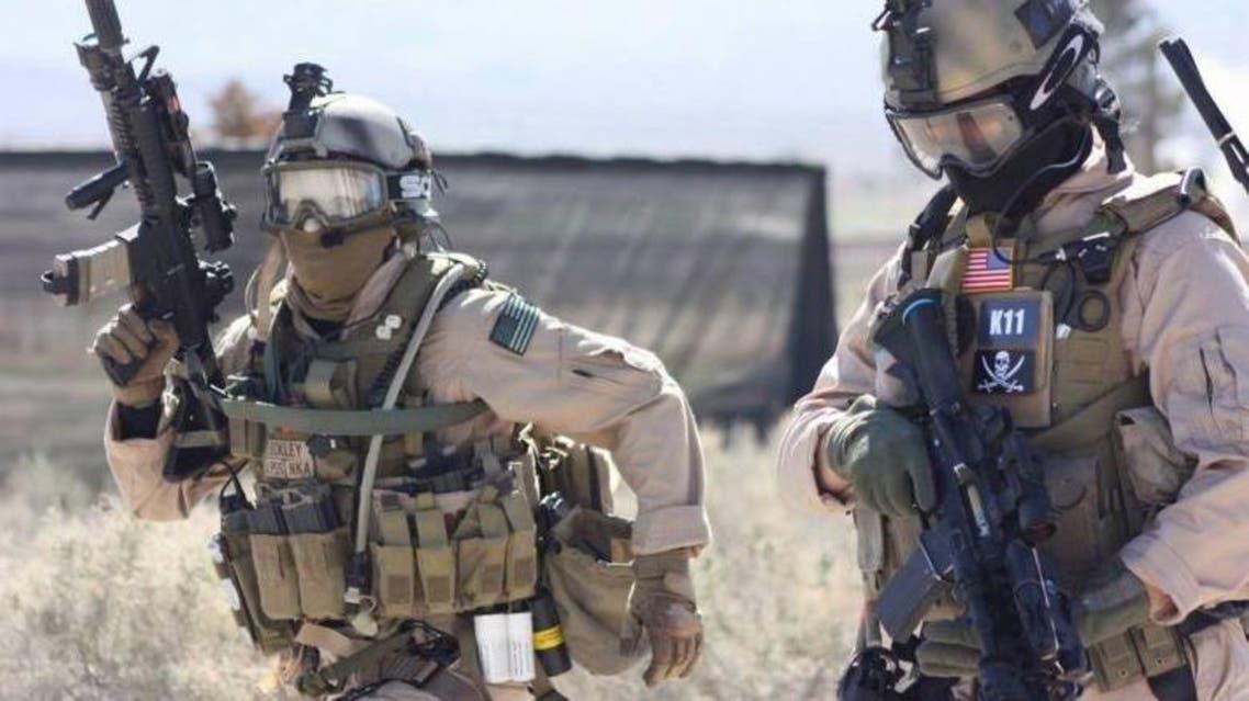 قوات أميركية خاصة - الحدث
