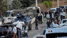 PKK bomb attack kills six in Turkish security forces: report