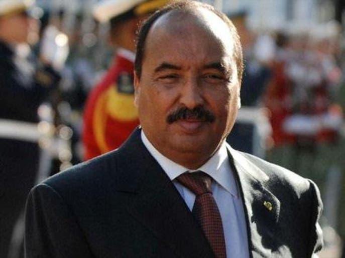 الرئيس الموريتاني يحيي خصال أردوغان القيادية