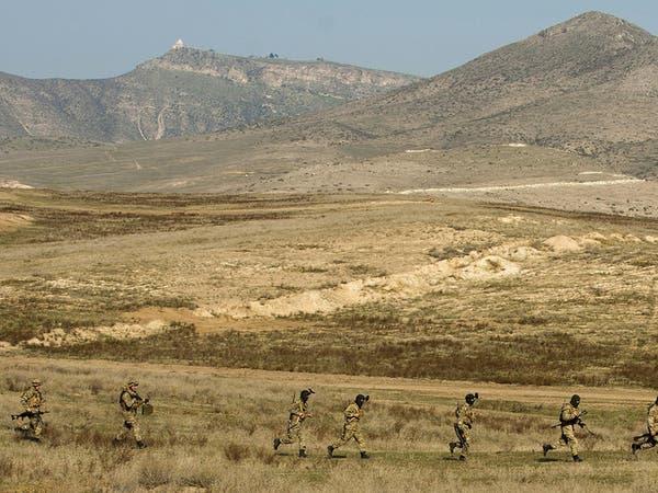30 قتيلاً في معارك غير معهودة بين أرمينيا وأذربيجان
