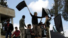Al-Qaeda, other insurgents capture Syrian village