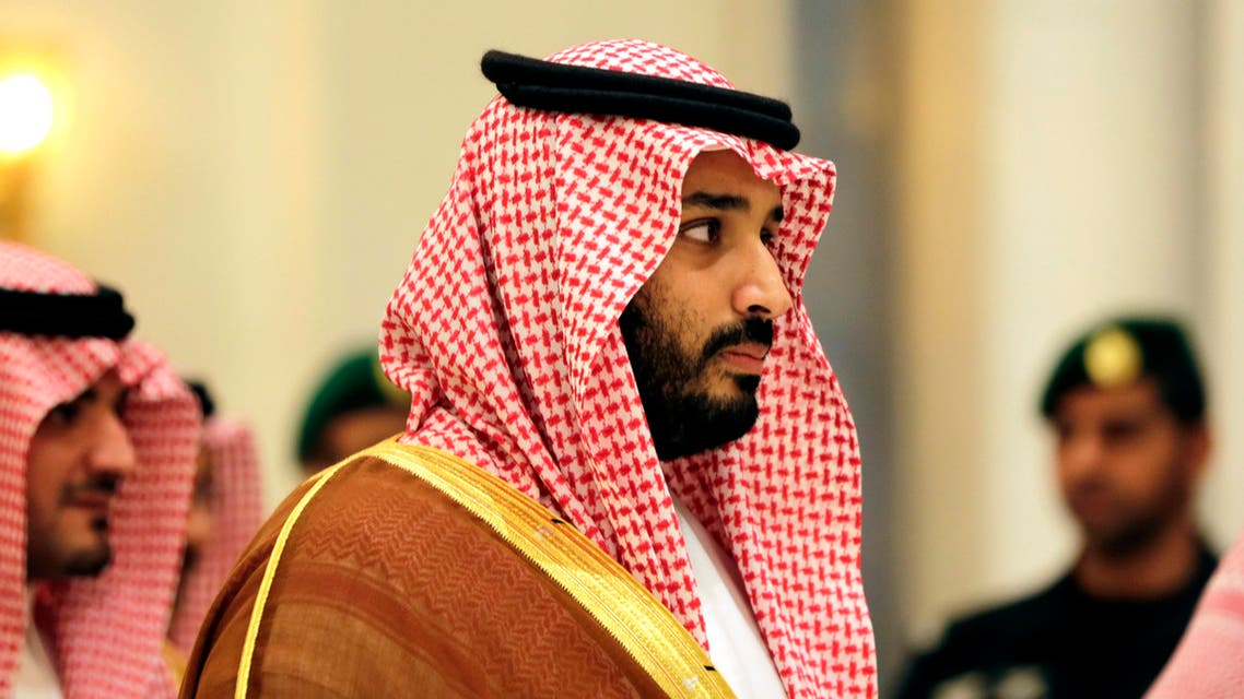 "Prince Mohammed Bin Salman said there has been ""significant progress"" in talks between the warring sides of the year-long Yemeni conflict AP"