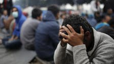 Uncertainty prevails on day before Greece starts returns of migrants