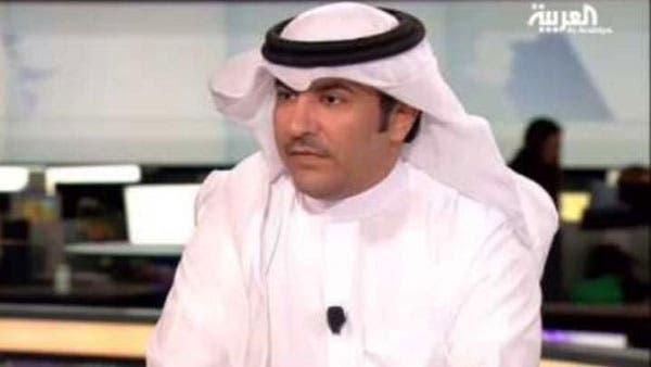 هشام العسكر الباحث في الشؤون الإقتصاديه والمتخصص بأنظمه الشركات والأوراق المالية
