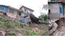خیبر پختونخوا، آزاد کشمیر میں طوفانی بارشیں، 45 جاں بحق