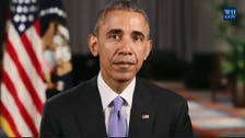 Obama: World must prevent ISIS 'dirty bombs'